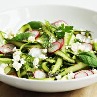 5 x lekkere salades voor een zomerse dag